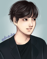 Jungkook by VitamineChan