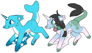 ~*NEW CS* Narpaw Test Auction *CLOSED*~ by xMaikoWolfx