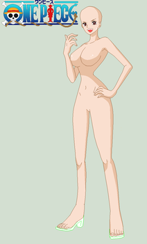 One Piece-Profile-1 by Mira-chii