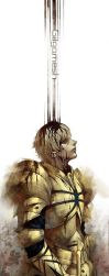 fate zero Gilgamesh by White-corner