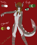 Anthro Adopt {Sold} by Son-Of-A-Beech