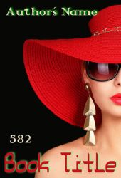 Premade eBook Cover 582 - Red Hat by JassysART