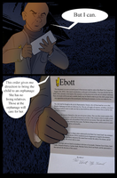 DeeperDown Page Thirty-Two by Zeragii