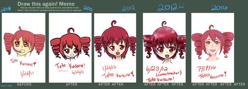 4 Years Have Passed by Rin-luver
