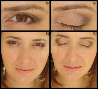 Classical Make Up by rockin-vs