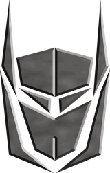 Predicted TF4 Faction Icon 3.0 Metallic by JMK-Prime