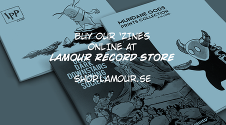 Buy our fanzines at shop.lamour.se by Lordnet