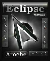 Eclipse by aroche