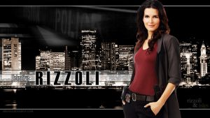 Rizzoli Wallpaper by Ashski