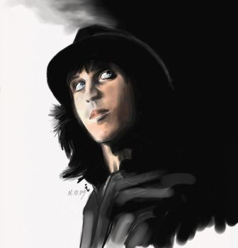 Noel Fielding by Star-taC