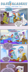 Dash Academy - Chapter 2 (Part 4) by Daralydk