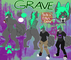 //Grave// by winedawg