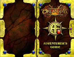 AFO 9 - Con Guide Cover by damon-gear