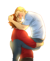 Stucky by LOTOLLE