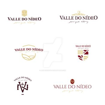 Valle do Nideo by adipeDesign