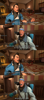 Toky SFM - NEWSFLASH by Stormbadger