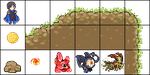 FEDM:BO's Beta Tiles and Sprites by blazt01