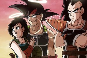 Bardine Day by Gokuist