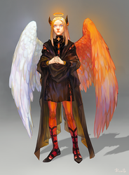 wings by Shaienny