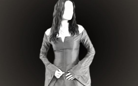 Women Without a Face by PiroRM