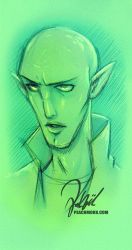 Solas by peach-mork