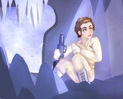 Princess Leia by Paulycat