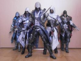 Assassins Creed - Collection by sunto2
