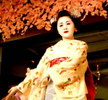 Revisited:Wakana by Fuyou-hime