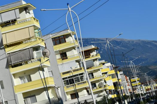 Living in Albania by utico