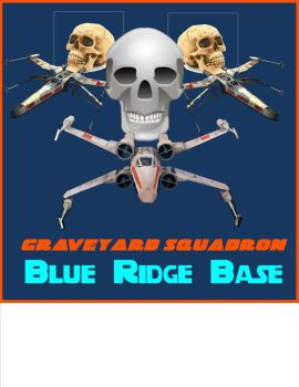 Graveyard Squadron by captblitzdawg