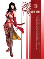 Oriental by screenvision