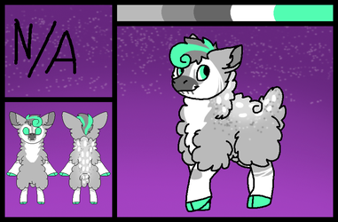 Silver Song|sheep by millemusen