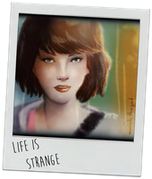 Life is Strange _max by MamzelleThorgard