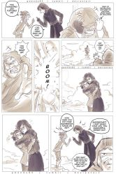 Ach-To Spat by gwendy85