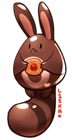 Chocolate Sentret!