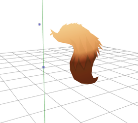 MMD -Fox Tail -DOWNLOAD by MMDFakewings18