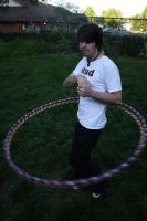 hooping by dancekellydance