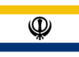 State of Khalistan by 3D4D