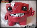 Super Meat Boy - Sculpt by TheLandoBros