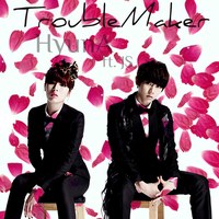 HyunA: Trouble Maker 4 by Awesmatasticaly-Cool