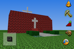 Eden Church 1 by ThatGuyWithTheShades