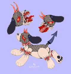 (closed) stuffie puppy! by babezord