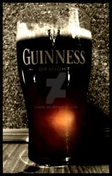 guinness force by Dune-sea