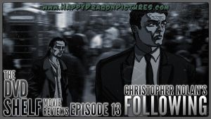 Christopher Nolan's Following by happydragonpictures