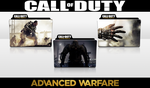 Call of Duty (Advanced Warfare) by SmokeU
