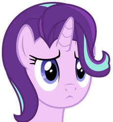 Vector - Upset Glimmy by SketchMCreations