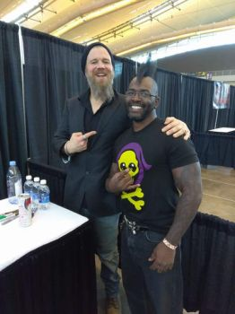 Opie and me by Darkness33