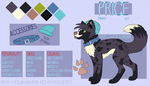 Price Reference Sheet (2017) by Krissi2197