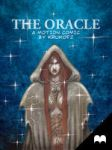 THE ORACLE - MOTION COMICS - UPDATES by krukof2