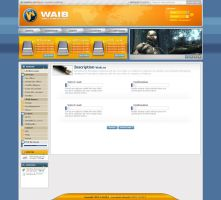 Waib v2 registration by DeKey-s